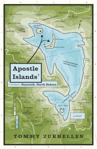 Apostle Islands, 2012... Where we are today.