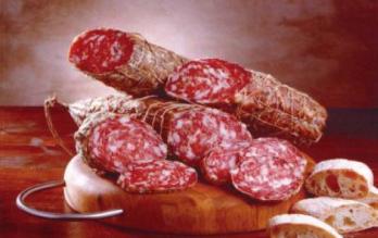 Image © http://www.originalitaly.it/blog/prodotti-italiani-dop/15314/salame-di-varzi-dop/