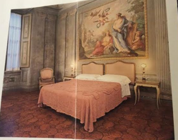 Photo of the Bed and Breakfast, where the Marist Italy conference room is today