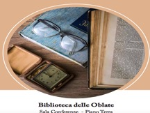 oblate-lecture