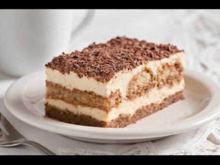 dessertmisu